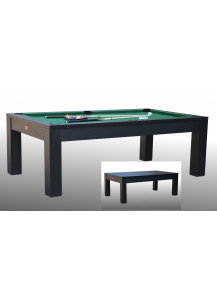 Billard AVALON (Noir) (230)