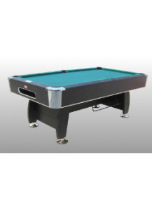 Table de billard BLACK NORMAN